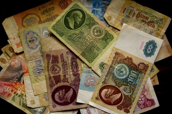 Долг СССР будет выплачен Россией к лету текущего года