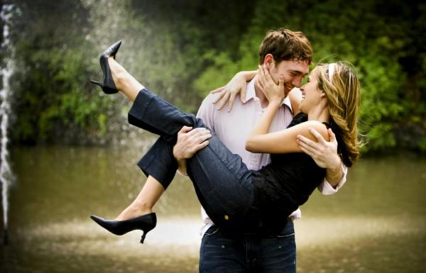 Ученые выяснили, как сохранить страсть между супругами