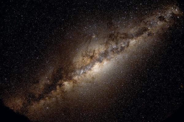 Астрономы измерили скорость движения Солнца вокруг центра Галактики
