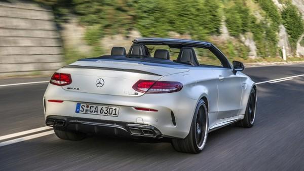 В марте дебютирует  кабриолет Mercedes-Benz E-Class нового поколения