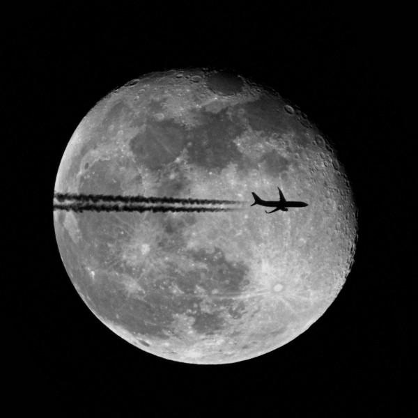 Ученые США намерены посетить Луну к 2020 году