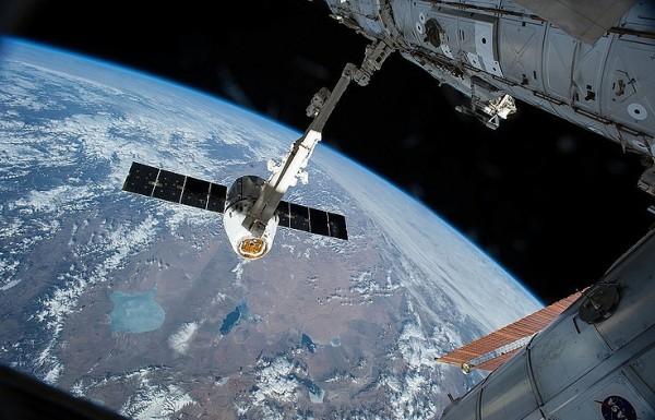 В NASA разрабатывают резервный план доступа на МКС