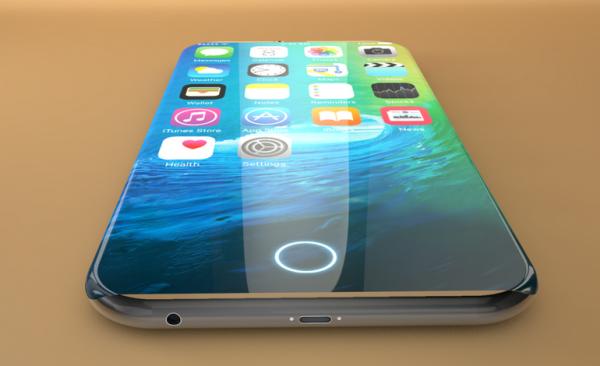 В IPhone 8 будет система обнаружения микротрещин экрана