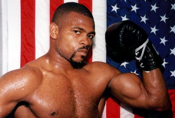 Боксёр Рой Джонс-младший стал чемпионом мира по версии WBF