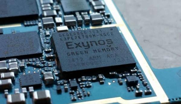 Компания Samsung выпустит новые процессоры для линейки Exynos
