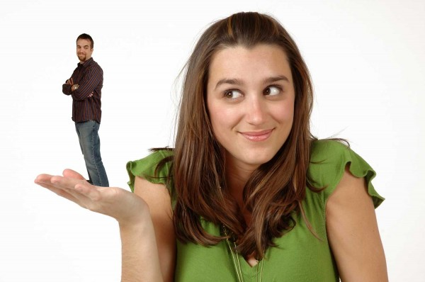 Ученые: Есть способ избавиться от негативных мыслей о мужчинах