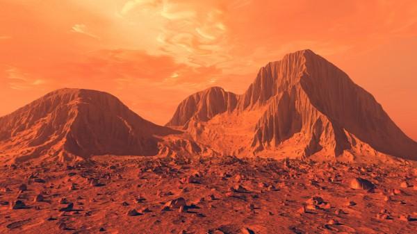 Вокруг Марса формируются кольца – Ученые