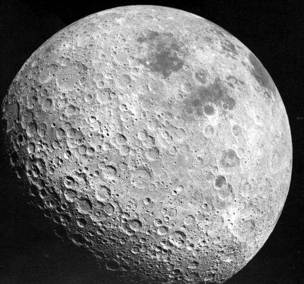 Индия станет добывать гелий на Луне