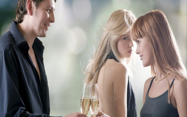 Учёные назвали способы, как избавиться от ревности