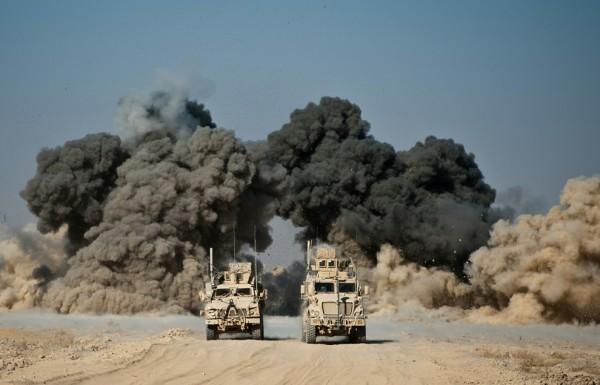 Уничтожен один из лидеров «Аль-Каиды» в Афганистане