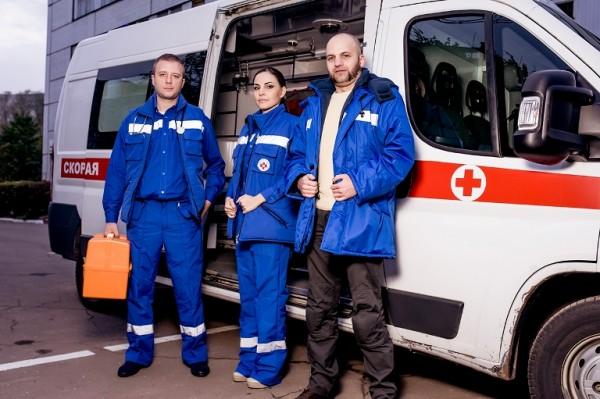 В Приморье депутаты предложили студентам работать на скорой помощи