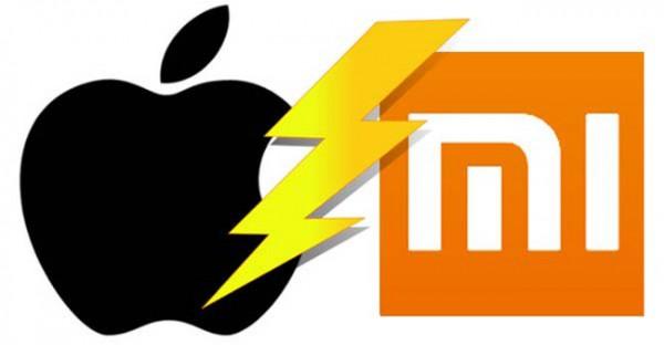 Apple теряет популярность среди китайских потребителей