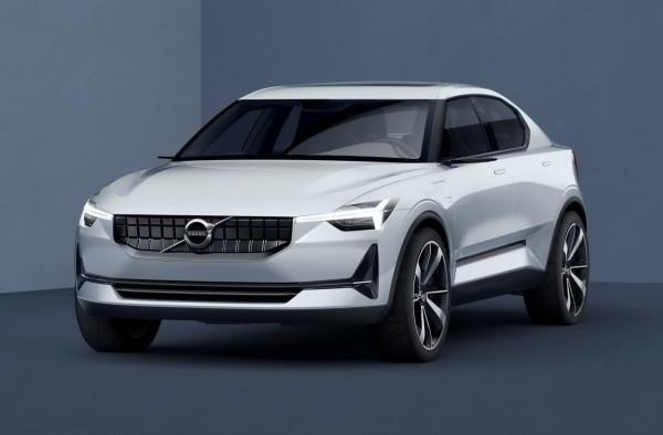 В Дацине делают автомобиль Volvo каждые три минуты
