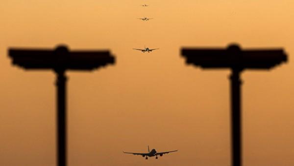 В Госдуме подготовили законопроект про «чёрные списки» авиадебоширов