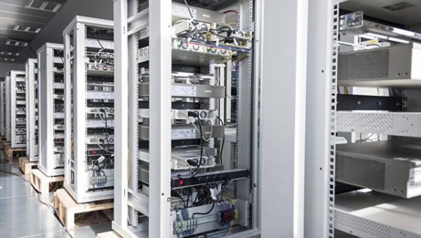 Работа над прототипом самого мощного суперкомпьютера будет завершена в КНР к 2018 году