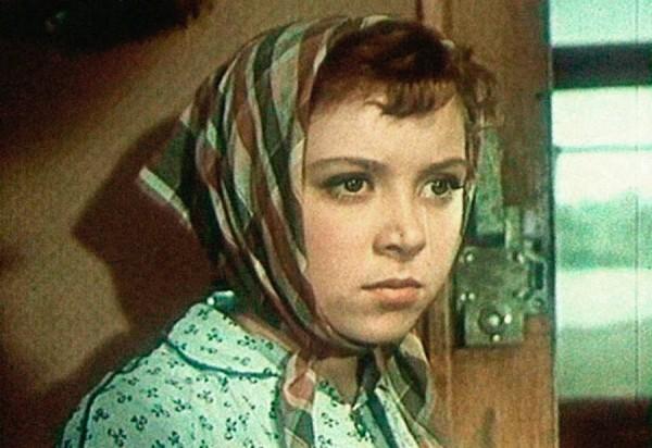 Светлана Карпинская скончалась в возрасте 79-ти лет