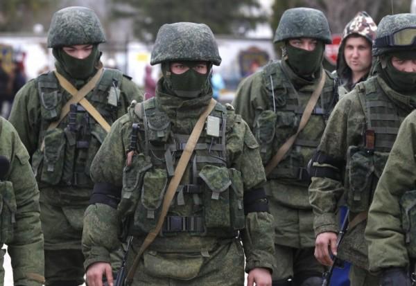 Большая часть россиян уверены в военной угрозе со стороны других стран