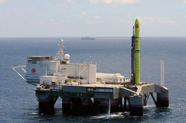 S7 в этом году запустят свою первую ракету на орбиту планеты