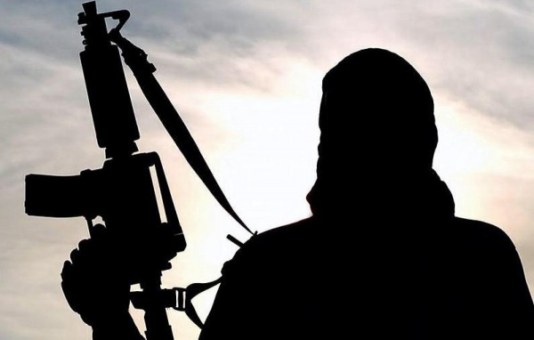 Полиция установила имя вербовщика ИГИЛ в Новой Москве