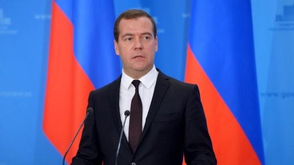 Медведев внес в Госдуму законопроект о пиратских сайтах