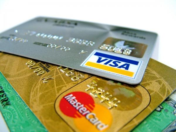 Жители Воронежа стали в 4 раза чаще использовать электронные банковские карты