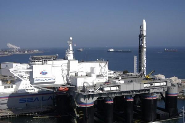 S7 получила лицензию на космические запуски