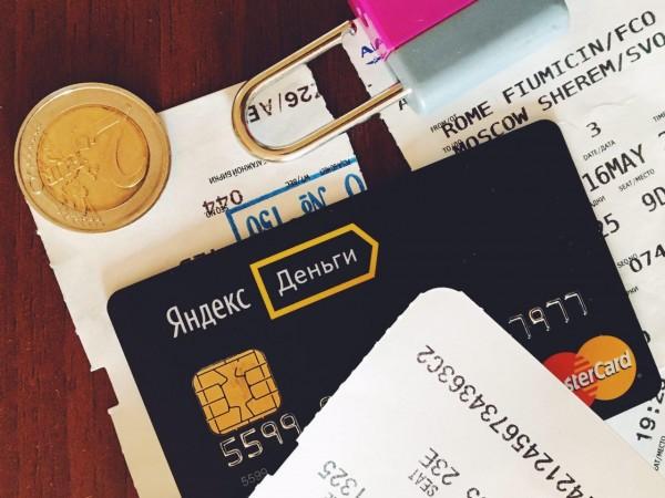 Сумма платежей с виртуальных банковских карт в России выросла в 4 раза