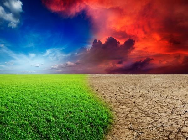 Ученые выяснили, что человеческий фактор больше всего повлиял на изменения в климате