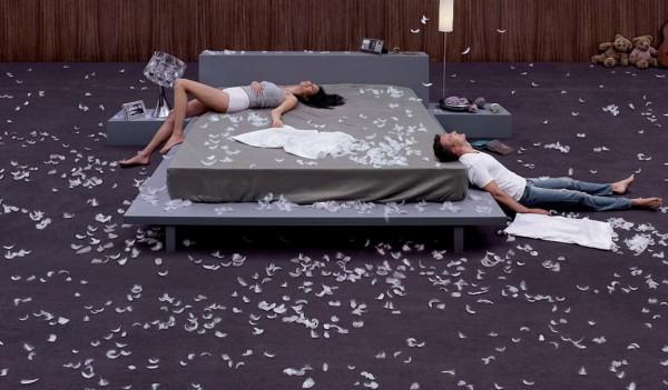 В Швеции предлагают ввести оплачиваемый перерыв для секса