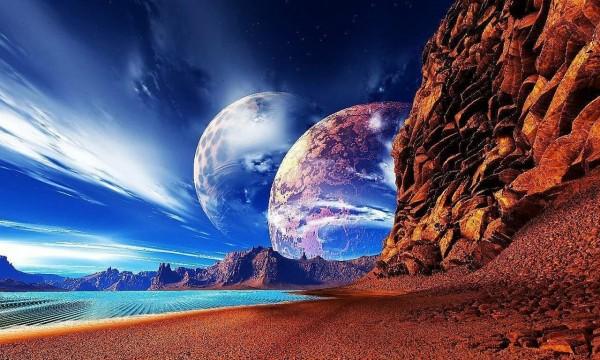 Астрономы обнаружили признаки внеземного существования в Солнечной системе