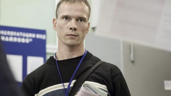 Прокурор хочет добиться отмены приговора оппозиционера Ильдара Дадина
