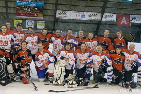 Хоккейный клуб «Русский дух» распадется из-за отсутствия финансирования