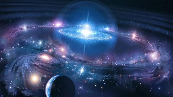 Учёные уверены в существовании органической жизни во Вселенной