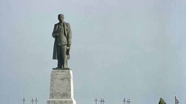 В Ингушетии запретили увековечение памяти Сталина