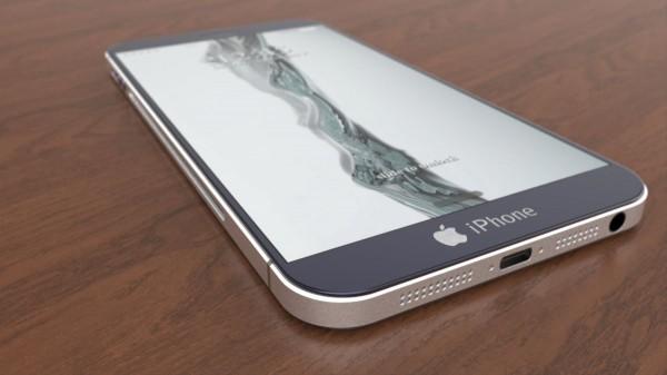IPhone 8 может получить уникальную фронтальную камеру с 3D-съёмкой
