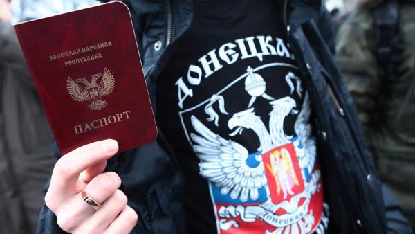 """Граждан ДНР и ЛНР будут пускать в Белоруссию """"в зависимости от жизненных обстоятельств"""""""