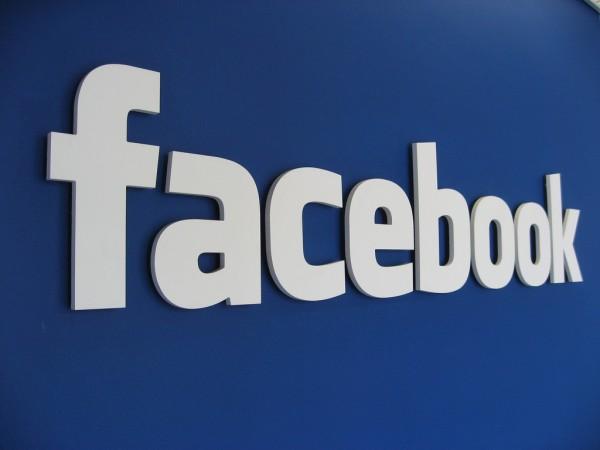 Западные пользователи информируют о перебоях в работе Facebook