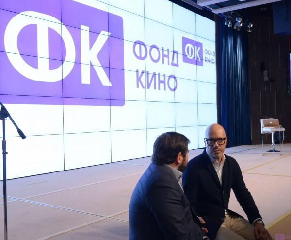 Фонд кино назвал лидеров кинопроизводства России