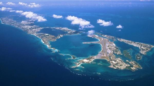 Ученые нашли затонувший город около Бермудского треугольника