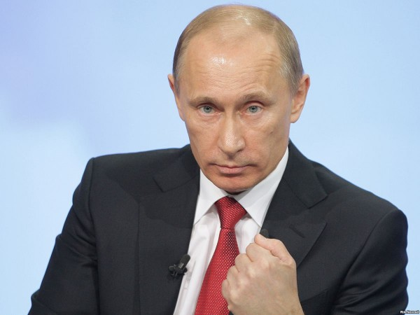 Президент России будет участвовать в саммите «группы двадцати» в Гамбурге