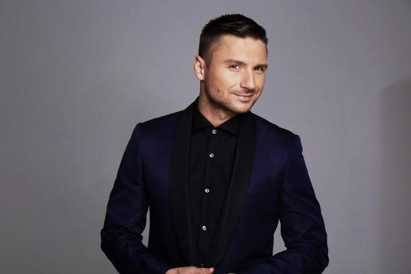 Сергей Лазарев сегодня выступит в Курске с концертом для фанатов