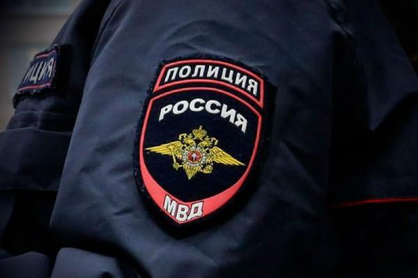 МВД РФ опровергло информацию о захвате заложников в здании на Арбате