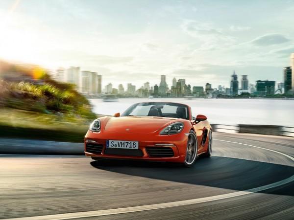 Porsche отзывает свои спорткары в России из-за коррозии