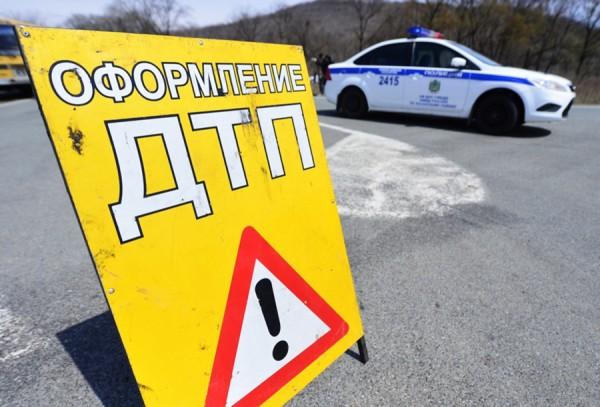 В ДТП на Минском шоссе попали 27 автомобилей