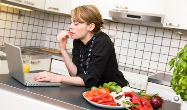 Ученые нашли связь между записями в соцсети и результатами диеты