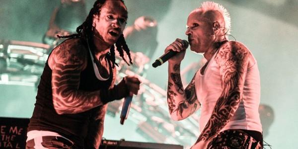 Весной в России пройдут гастроли британской группы The Prodigy