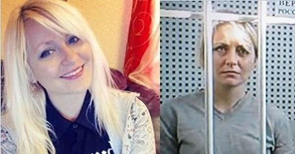 Заместитель Генпрокурора РФ попросил отменить судебный приговор Евгении Чудновец
