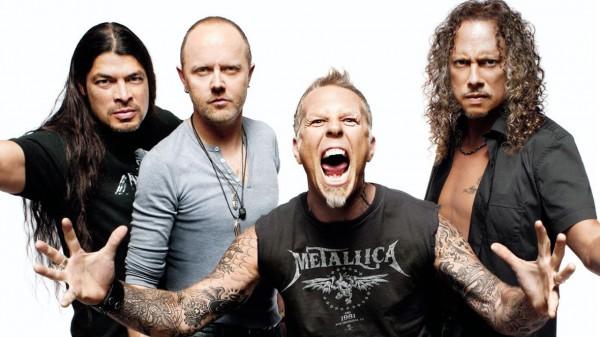 Фронтмен Metallica заявил, что классические альбомы останутся без изменений
