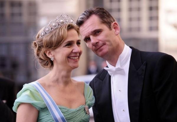 Зять короля Испании может выйти на свободу под залог до апелляции