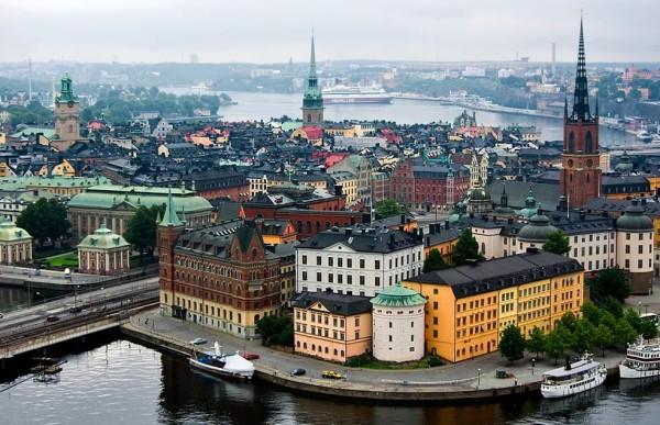 В Швеции суд приговорил гражданина к тюремному сроку за поддержку терроризма
